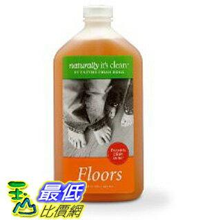 [美國進口] Scooba 5800 5835 5999 330 350 380 385 390 用天然地板專用清潔劑一瓶 [710ML每瓶可用64次] $589