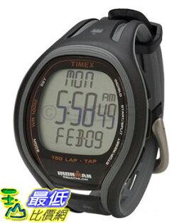 [美國直購 ShopUSA] Timex 手錶 T5K253 Men's IRONMAN 150-Lap TAP Screen Sleek Watch