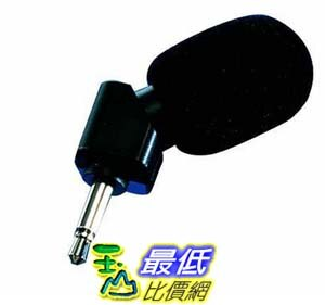 [美國直購 ShopUSA] Olympus 收音/ 錄音專用麥克風 Olympus ME-12 Noise Canceling Microphone $598