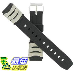 [美國直購 ShopUSA] Timex Watch Strap 18mm 手錶錶帶Walmart