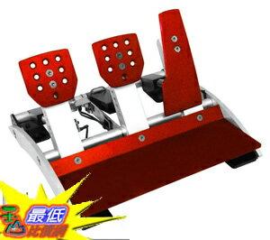 [玉山最低網] (美國代購) Fanatec ClubSport Pedals Colour Kit 踏墊片不含踏墊座(灰/藍/黑/橘/紅)$2188