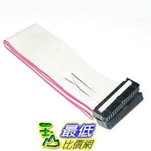 [玉山最低比價網] 3.5吋軟碟機 1.44軟碟 FDD 排線(豐原現貨) $5