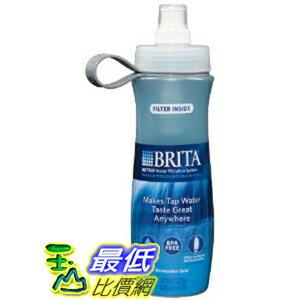 (顏色隨機出) Brita 隨身瓶 水壺 (傳統白色濾心), 隨手瓶 Bottle with Filter_TA1
