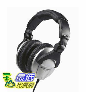 [美國直購 ShopUSA] Sennheiser 耳機 HD 280 Pro Headphones - Silver $4297