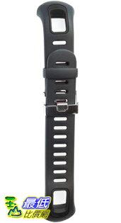 [美國直購] Suunto 錶帶 t6c Strap Kit 3 Black, One Size X6/ X6HR/ T6 $1268