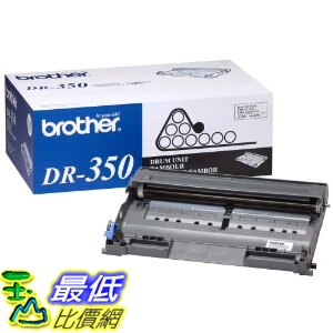 [美國直購 ShopUSA] Brother 硒鼓 DR350 Drum Unit $3179