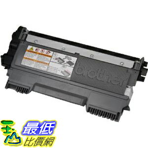 [美國直購 ShopUSA] Brother 碳粉盒 Black High Yield Toner Cartridge (TN450) $2078