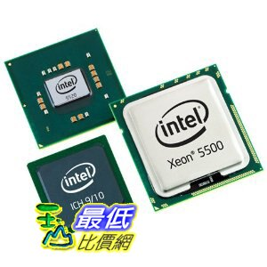 [美國直購 ShopUSA] SL9RU Intel 雙核 2.66GHz Xeon 5150 Dual Core 2?2MB 1333MHz Proc $2105