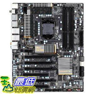 [美國直購 ShopUSA] Gigabyte 主機板 Z68X-UD7-B3 LGA 1155 Intel Z68 SATA 6Gb/s USB 3.0 ATX Intel Motherboard GA-Z68X-UD7-B3  $15190
