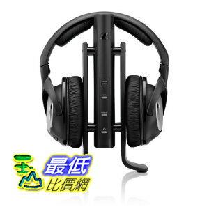 [美國國代購代轉帳] 服務費$168元 Sennheiser RS 170 Digital Headphone with Dynamic Bass and Surround Sound $11497
