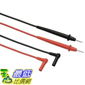 [美國直購 ShopUSA] Fluke Corporation FLUTL75 Hard Point Test Lead Set 測試線 $1128
