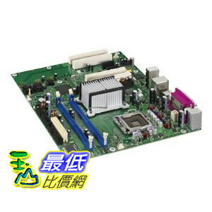 [美國直購 ShopUSA] Atx-intel 主機板 945PL Express-socket 775-SATA II-10/100 Lan-pci Express X16-HIGH Defin $1682