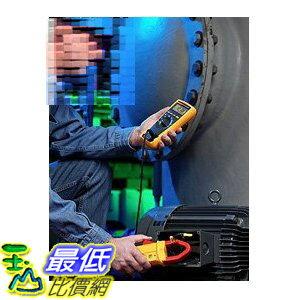[美國直購 ShopUSA] 萬用表 Fluke 175 ESFP True RMS Digital Multimeter, (ENG, SP, FR, POR) $8999