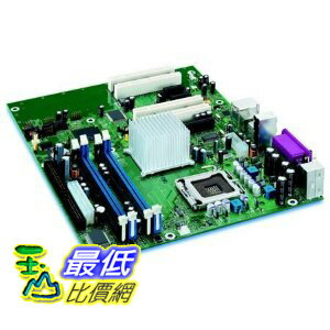 [美國直購 ShopUSA] Boxd915pgnx 台式機主板 Intel Motherboard Desktop Board Socket 775 $1262