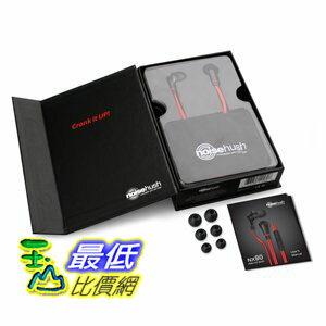 [美國直購 USAshop] NX80 耳機 Hands-Free 3.5mm Stereo Sound Headset with Mic for all Apple iPads, iPhones, and for many cell Phone Models and Brands