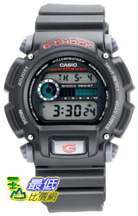 [A美國直購 ShopUSA]Casio 手錶 Men's DW9052-1V G-Shock Classic Digital Watch