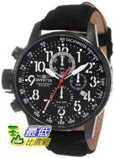 [美國直購 ShopUSA] Invicta 手錶 Men's 1517 I Force Collection Chronograph Strap Watch