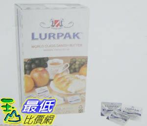 [玉山最低比價網] (需低溫宅配) COSCO LURPAK 淡鹽迷你奶油10克x 100入 _C71026 $437