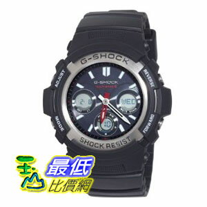 [美國直購 ShopUSA] Casio 手錶 Men's AWGM100-1ACR G Shock Watch