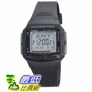 [美國直購 ShopUSA] Casio 手錶 Men's Edifice Watch DB36-1AV _mr