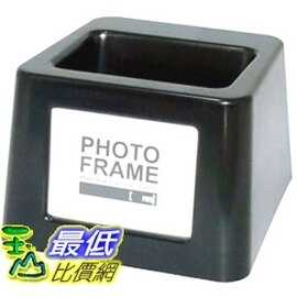 _a@[有現貨 馬上寄] (不適用智慧型手機)MOBILE HOLDER 系列 黑曜手機座相框 2.1 x 1.5吋 相片 (30161da_ G518) $99