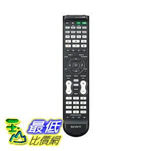 [可遙控Roomba 吸塵器] Sony 新款萬用遙控器 RMVLZ620 Remote Control Up To 8 Compatible Video Components (Black)_TC13 $994