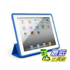 [美國直購] Speck 保護套 SPK-A0415 Products PixelSkin HD Rubberized Wrap Case for iPad 2 $1226