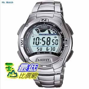 [美國直購 ShopUSA] Casio 手錶 Men's Watch W753D-1AV