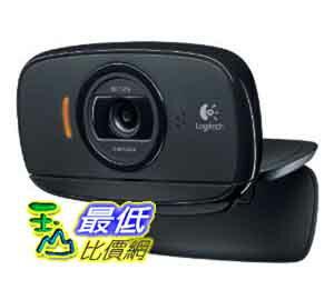 [美國直購 ShopUSA] 攝像頭 Logitech HD Webcam C525, Portable HD 720p Video Calling with Autofocus $1498