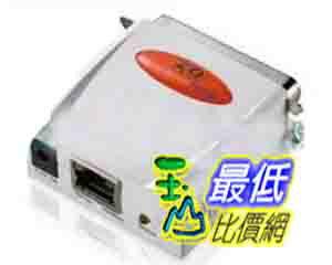 [玉山最低比價網]  零壹 ZOT P101S 列印伺服器 7281.P101S.461 $1670