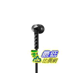 [美國直購 ShopUSA] Heartbeats 黑色入耳式耳機 In-Ear Headphone (Black) Designed by Lady Gaga BT IN LDGAGA BLK  $4288