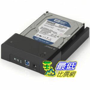 [玉山最低比價網] (大陸直寄)ORICO 6518us3 3.5寸桌上型電腦串口硬碟底座 usb3.0移動硬碟盒(_P613)  $930
