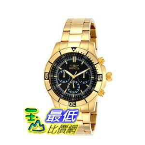 [103 美國直購] Invicta 手錶 Specialty Men's Chronograph Watch C14809