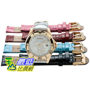 [103 美國直購] Invicta 手錶 Wildflower Women's Watch C786384
