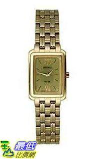 [美國直購 ShopUSA] Seiko Solar 女士手錶 SUP012P1 _afd $4300