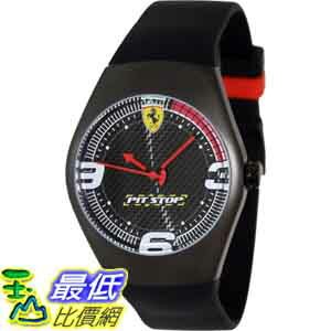 [美國直購 USAShop] Ferrari 手錶 Men's Watch FW03 _mr $6324