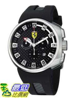 [美國直購 USAShop] Ferrari 手錶 Men's Watch FE-10-ACC-CG/FC-FC _mr $17066