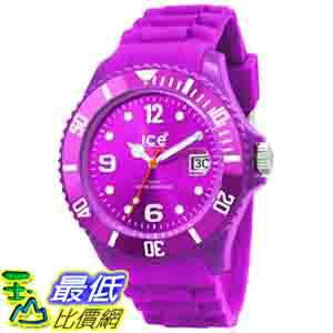 [美國直購 USAShop] Ice-Watch Men's Sili Watch SI.PE.B.S.09 $2675