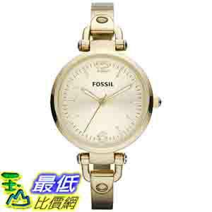 [美國直購 USAShop] Fossil 手錶 Women's Georgia Watch ES3084 _mr $4298