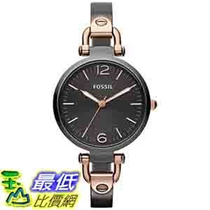 [美國直購 USAShop] Fossil 手錶 Women's Georgia Watch ES3111 _mr $4198