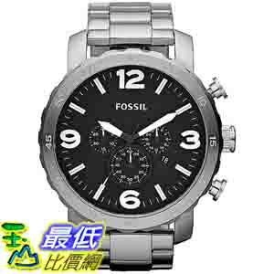 [美國直購 USAShop] Fossil 手錶 Men's Nate Watch JR1353 _mr $3769