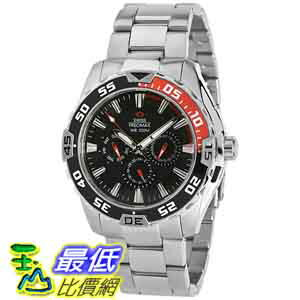 [美國直購 USAShop] Swiss Precimax Men's Formula-7 XT Watch SP12046 _mr $2719
