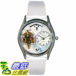 [美國直購 USAShop] Whimsical 手錶 Unisex RN Female Silver Watch S0610019 _mr $2087
