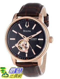 [美國直購 USAShop] Bulova 手錶 Men's 97A109 Bulova Series 160 Mechanical Watch $14017