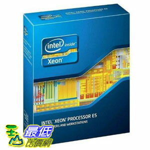 [美國直購] Intel Xeon 六核處理器 BX80635E52620V2 E5-2620 v2 Six-Core Processor 2.1GHz 7.2GT/s 15MB LGA 2011 CPU $16999