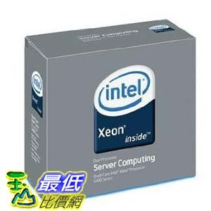 [美國直購 ShopUSA] Intel 四核處理器 BX80574L5430A Quad-Core Xeon LV5430 Active H Processor   $23130