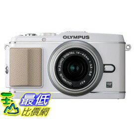 OLYMPUS E-P3 單眼相機