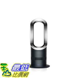 [美國直購 ShopUSA]  110V Dyson 暖風機 AM05 Hot + Cool Fan Heater Black/Nickel  $13900