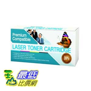 [美國直購 ShopUSA] Compatible 硒鼓 Yellow HP Toner Cartridge Q7562A (3,500 page Page Yield) for HP Color LaserJet 2700, HP Color LaserJet...   $1293