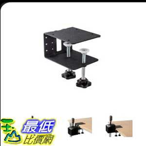 (美國代購) Fanatec CSS TC 桌夾 ClubSport Shifter Table Clamp